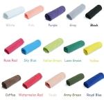 LLB100 เลคกิ้งสีพื้นขายาว(นำเข้า) เทรนเกาหลี  สั่งซื้อครั้งละ 10 ตัวขึ้น คละสีและสั่งสีละ 1 ตัวได้  ++ยิ้งซื้อมากยิ่งได้ลดมาก++