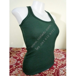 SG005 เสื้อกล้าม ต้องสั่งสีละ 5ตัวขึ้นไป และจะจัดส่ง ให้ต้องซื้อรวมกันแต่ละครั้ง 50 ตัวขึ้น(คละสี คละลายได้)